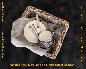 Bürgerpicknick